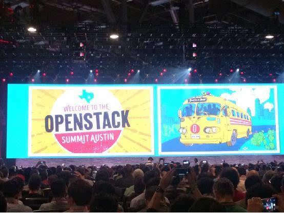 OpenStack Summit 2016:国内两公司入选OpenStack黄金会员